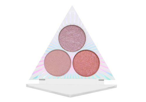 Wet n Wild Mega Glo Eyeshadow Palette Rose Quartz
