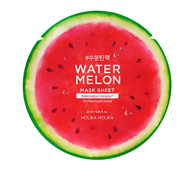 Holika Holika Watermelon Mask Sheet