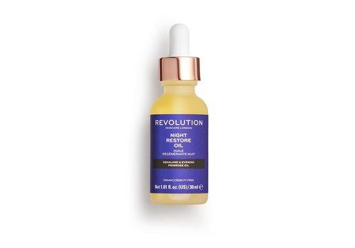 Revolution Skincare Night Restore Oil