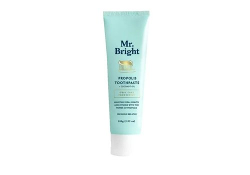 Mr. Bright Propolis Toothpaste