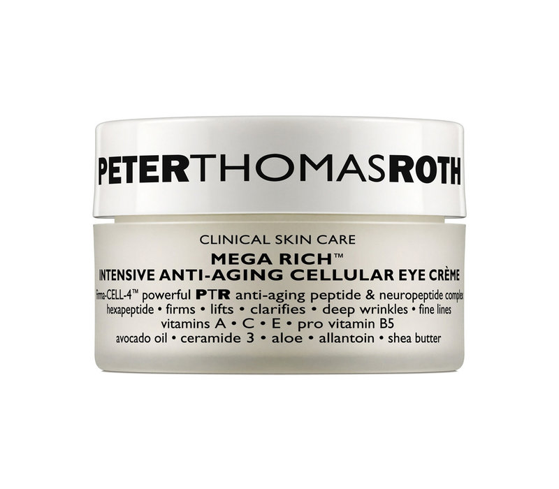 Peter Thomas Roth Mega Rich Intensive Anti-Aging Cellular Eye Crème