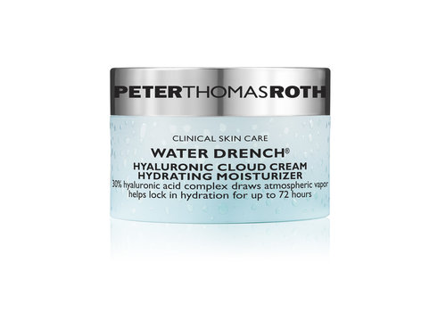 Peter Thomas Roth Hyaluronic Cloud Cream Hydrating Moisturizer