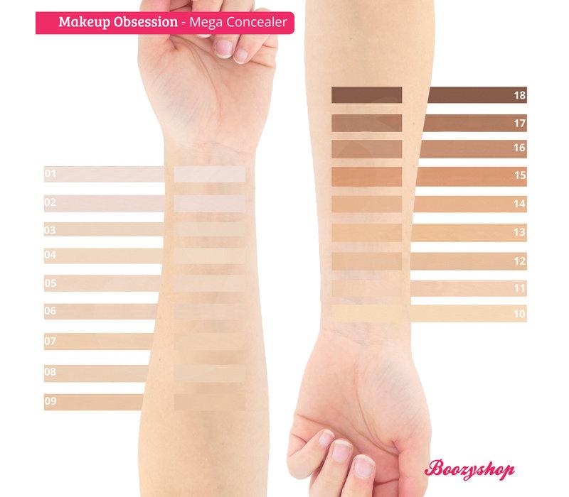 Makeup Obsession Mega Concealer