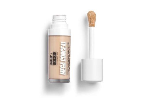 Makeup Obsession Mega Concealer 08