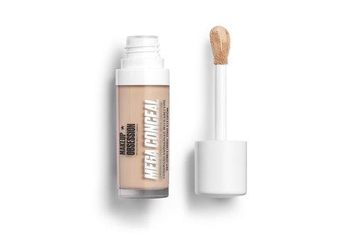Makeup Obsession Mega Concealer 09