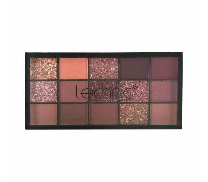 Technic Invite Only Eyeshadow Palette