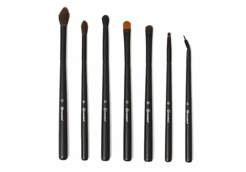 BH Cosmetics Smokey Eye Essentials Brush Set