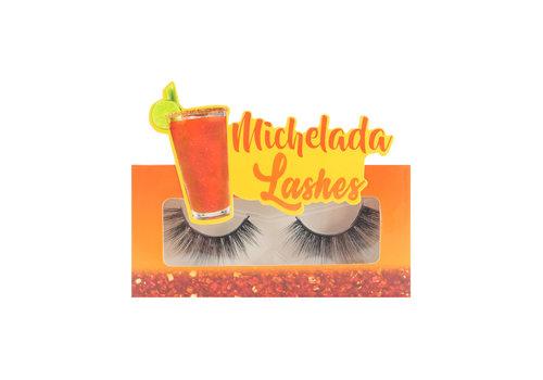 Glamlite Michelada Lashes Picante