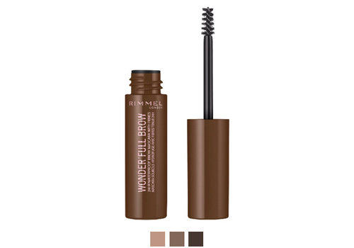 Rimmel London WonderFull 24 Hour Brow Mascara