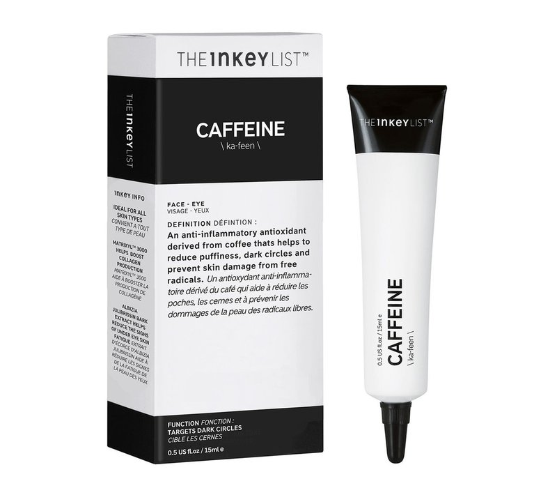 The Inkey List Caffeine