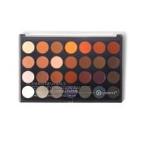 BH Cosmetics Modern Neutrals Matte Eyeshadow Palette