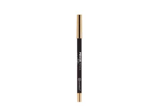 BH Cosmetics Power Pencil Waterproof Eyeliner Shimmer Silver