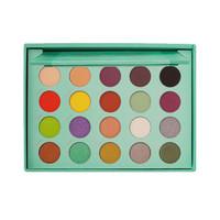 BH Cosmetics Daisy Marquez Eyeshadow Palette