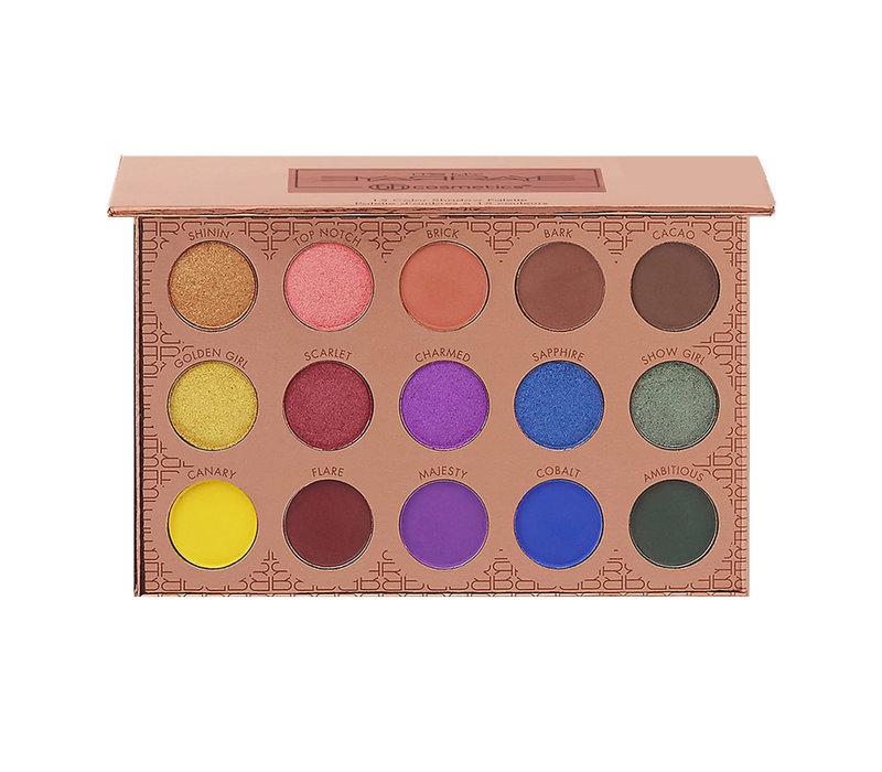 BH Cosmetics ItsMyRayeRaye Eyeshadow Palette