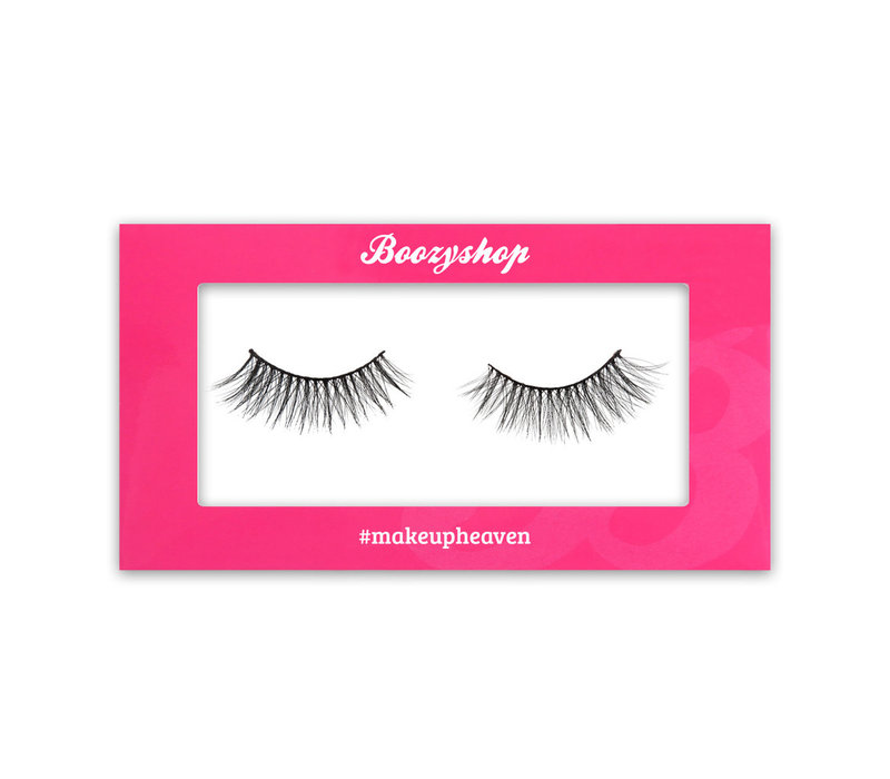 Boozyshop Diva Faux Mink Lashes Ayleen