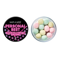 Wet n Wild Personal Best Exfoliating Cleansing Balls
