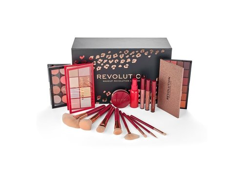 Makeup Revolution You Are The Revolution