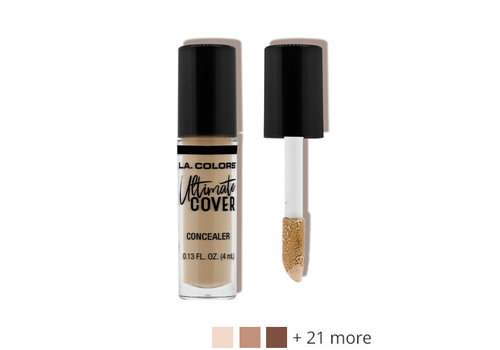 LA Colors Ultimate Cover Concealer
