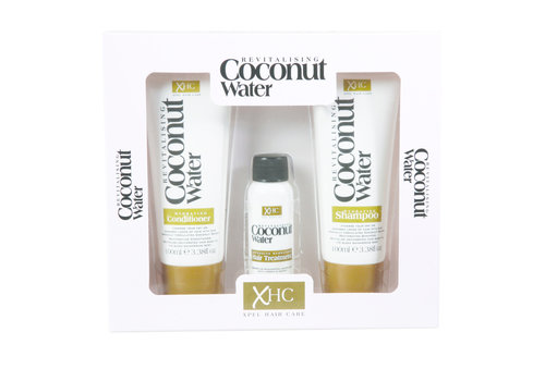 XBC Coconut Gift Set