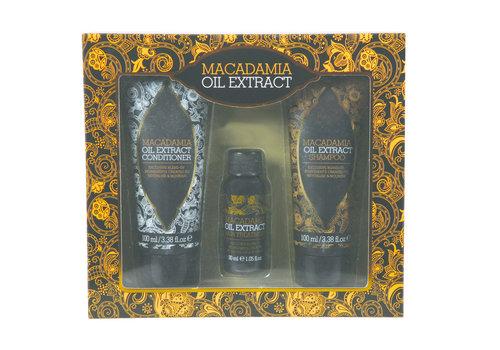 XBC Macadamia Gift Set