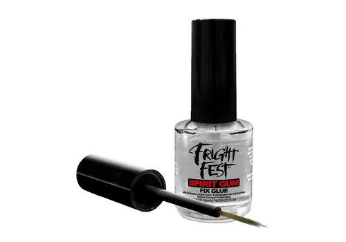 PaintGlow Spirit Gum Glue (With Brush)
