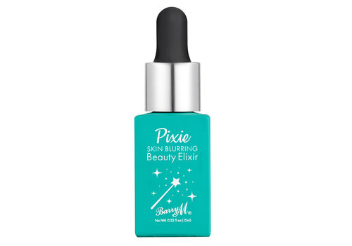 Barry M Pixie Skin Blurring Beauty Elixir