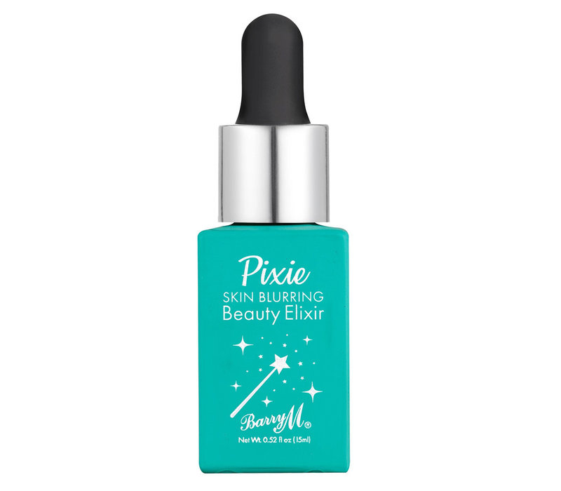 Barry M Pixie Skin Blurring Beauty Elixir