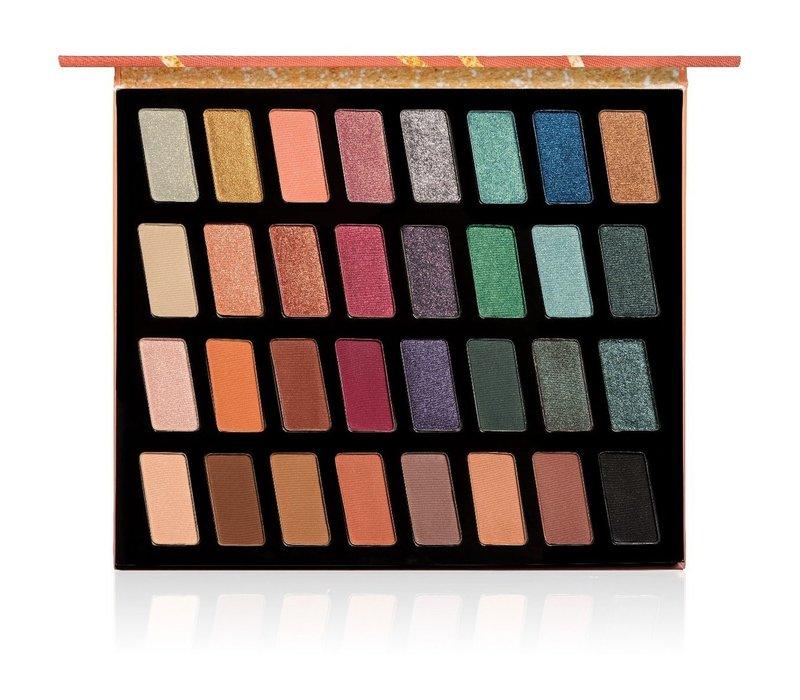 Wet n Wild 32-Pan Eyeshadow Palette