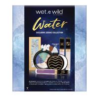 Wet n Wild Zodiac Set Water Element