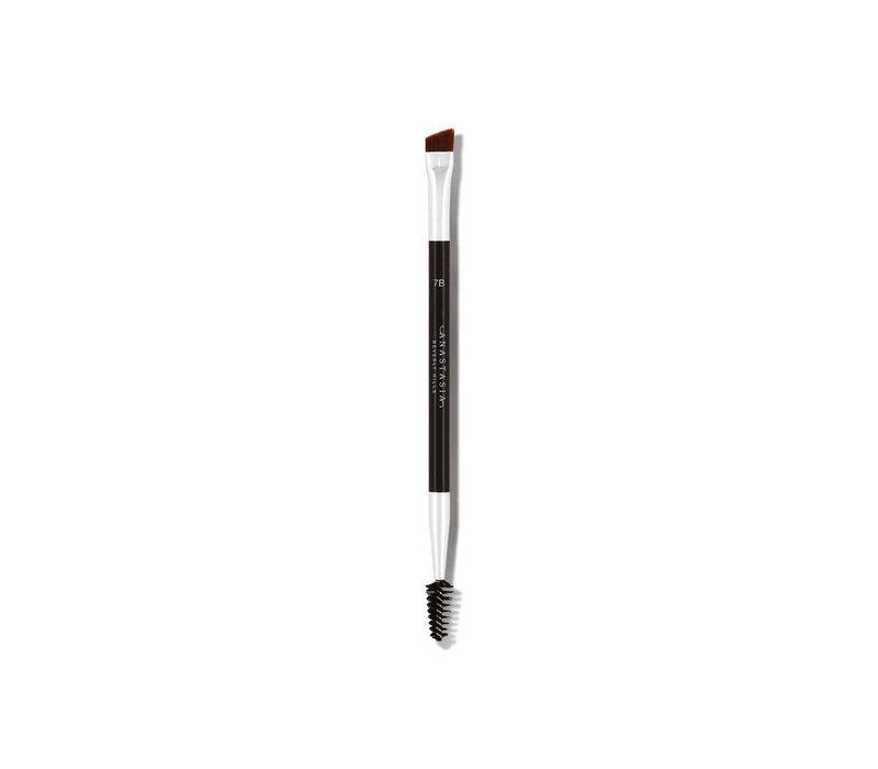 Anastasia Beverly Hills #7B Duel-Ended Angled Brush