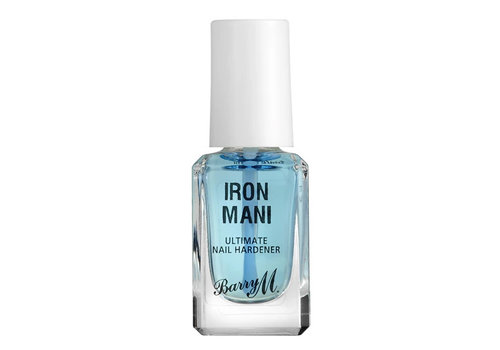 Barry M Iron Mani Nail Hardener