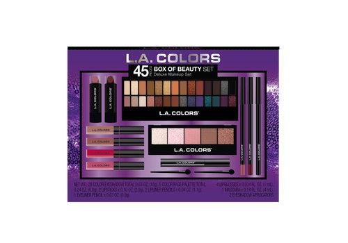 LA Colors Box Of Beauty