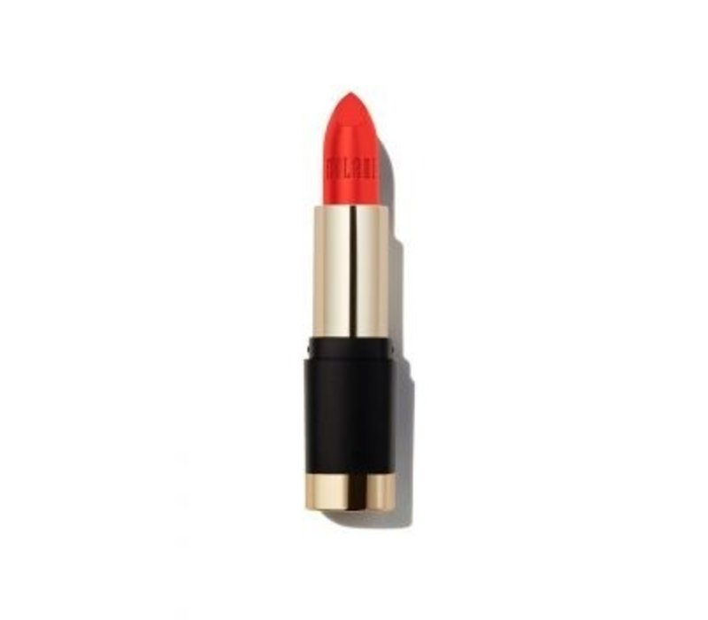 Milani Bold Color Statement Matte Lipstick I am Fierce