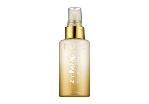 Physicians Formula 24-Karat Gold Collagen Setting Spray