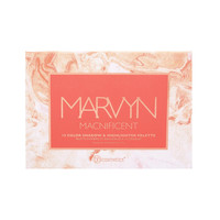 BH Cosmetics Marvyn Macnificent Eyeshadow & Highlight Palette