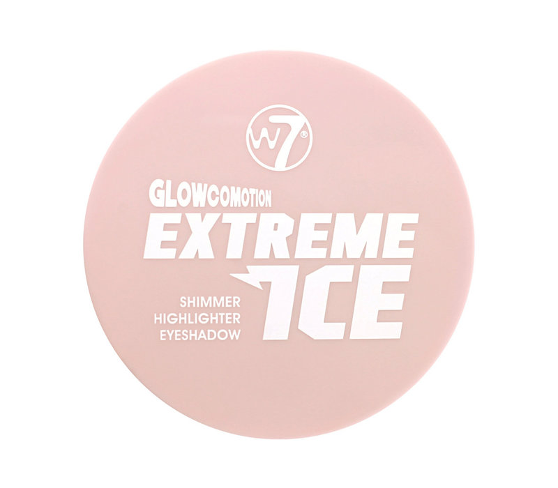 W7 Cosmetics Glowcomotion Extreme Ice Highlighter
