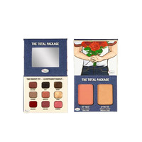 TheBalm The Total Package Boyfriend Material Pocket-Sized Palette