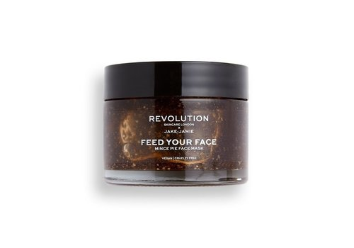 Revolution Skincare x Jake - Jamie Mince Pie Mask
