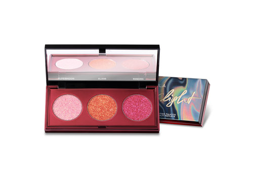 Nabla Glimmer Light Palette