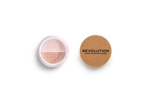 Makeup Revolution Precious Stone Loose Highlighter Rose Quartz