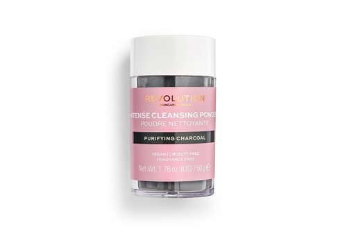 Revolution Skincare Purifying Charcoal Cleansing Powder