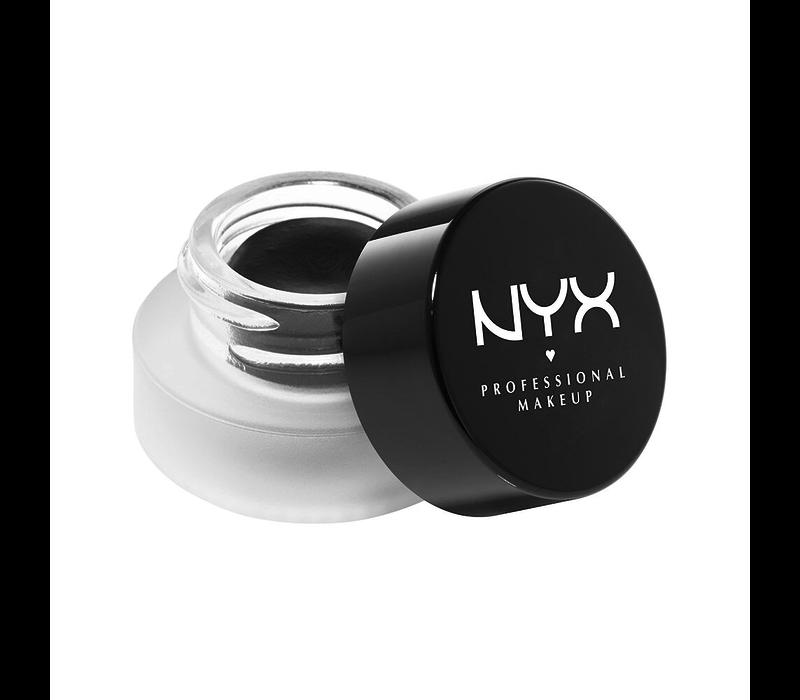 NYX Professional Makeup Epic Black Mousse Liner