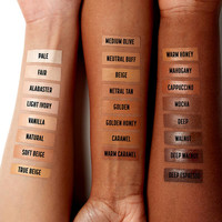 NYX Professional Makeup Can´t Stop Won´t Stop Contour Concealer