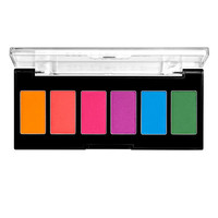 NYX Professional Makeup Ultimate Edit Petite Shadow Palette Brights