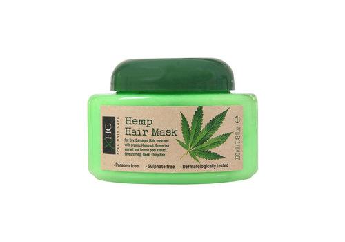 XBC Hemp Hair Mask