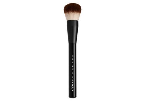 NYX Professional Make Up Pro Multi Purpose Buffing Brush