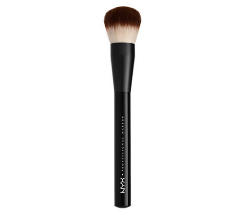 NYX Professional Makeup Pro Multi Purpose Buffing Brush