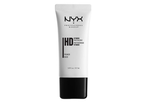 NYX Professional Make Up High Definition Primer