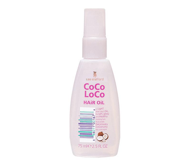 Lee Stafford CoCo LoCo Hair Oil