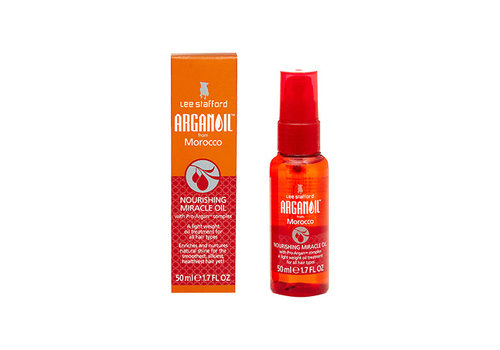Lee Stafford ArganOil Nourishing Oil